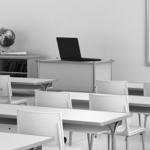 virtueel klaslokaal