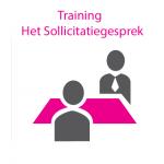 Training sollicitatiegesprek