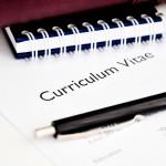 curriculum vitae or resume